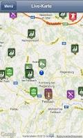 Screenshot of Panorama Tourist Guide