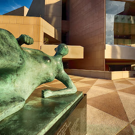 OC Performing Arts Center by Jose Matutina - Buildings & Architecture Other Exteriors ( costa mesa, orange county, segerstrom )