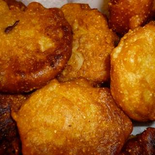 Corn Fritter Muffins Recipes