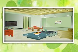 Screenshot of Deluxe Apartment Escape