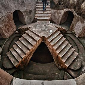 Taman Sari by Mario Wibowo - Buildings & Architecture Other Interior ( studio, yogyakarta, 2014, mario wibowo, indonesia, kelapa gading, trip, travel, tour, mwp )