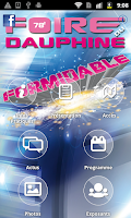 Screenshot of Foire du Dauphiné 2014