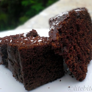 Ragi Chocolate Cake – A Perfect Combo of Taste and Health