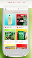 Screenshot of Shopitize - Supermarket Offers