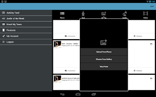 Screenshot of Empower Network