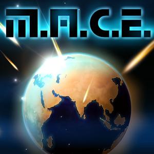 Cover art M.A.C.E. tower defense Full