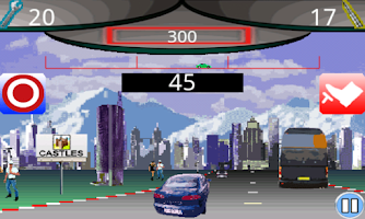 Screenshot of Speed Fire LITE