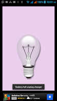 Screenshot of Smart Torch + Flashlight +LED