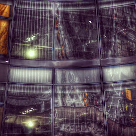 by Julie Dabour - Buildings & Architecture Other Exteriors ( glass )