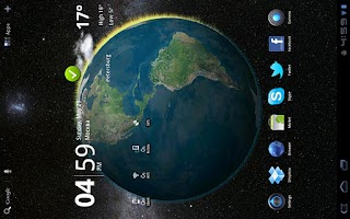Screenshot of Eclipse [Tablet Version]
