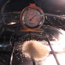 How to Test Your Oven Temperature Without a Thermometer