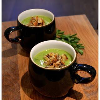 Blue Cheese Potato Soup Recipes
