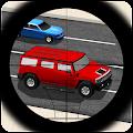 Modern Sniper:Traffic Hunter APK for Kindle Fire