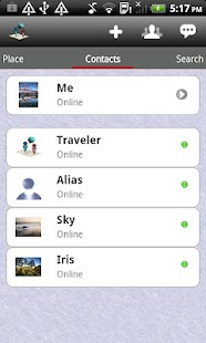 download Phone Tracker-IM Map Navigator
