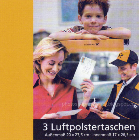 Deutsche Post PSD