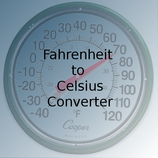 Temperature Converter 工具 App LOGO-APP開箱王