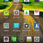 CM11 MotoBlur theme icon