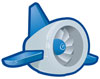Google App Engine - coolest logo in town!
