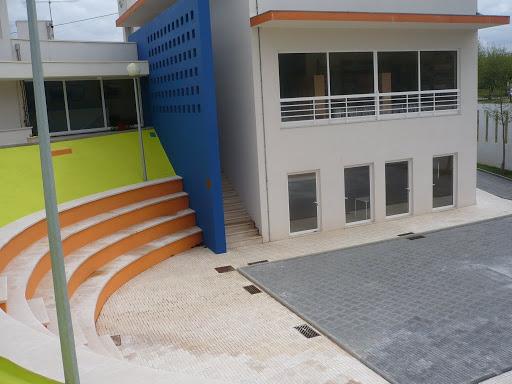 Biblioteca Ferreira-a-nova