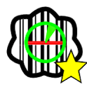 Fun2D Barcde Radar icon