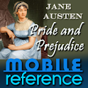 Pride and Prejudice icon