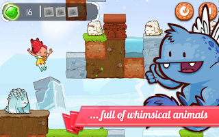 Screenshot of Hilomi - Cute photo quest