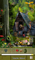 Screenshot of Hidden Object - Make Believe