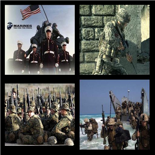 海兵ライブ壁紙 個人化 LOGO-玩APPs