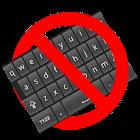Bluetooth (Null) Keyboard icon