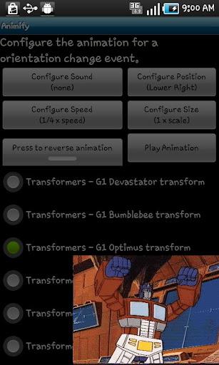 玩免費個人化APP|下載カスタムアニメーションとサウンド通知 app不用錢|硬是要APP