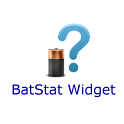 BatStat Battery Widget icon