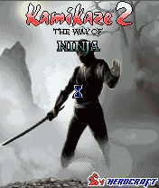Kamikaze-2: The Way of Ninja