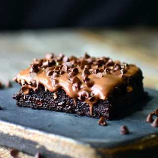 Secretly Healthy 87 Calorie Brownies