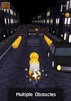 Screenshot of Vampire City Surf