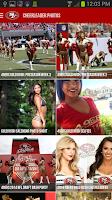 Screenshot of San Francisco 49ers