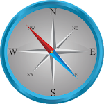 Accurate Compass 1.3.4 Apk