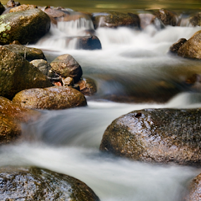 200710260751 by Steven De Siow - Landscapes Waterscapes ( nature, rocky river, waterscape, cascade, landscape )