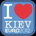 I love Kiev icon