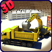 Heavy Excavator 3D Simulator 2 APK for Ubuntu