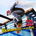 skateboard sport game APK for Bluestacks