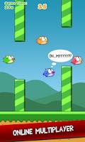 Screenshot of Crazy Bird