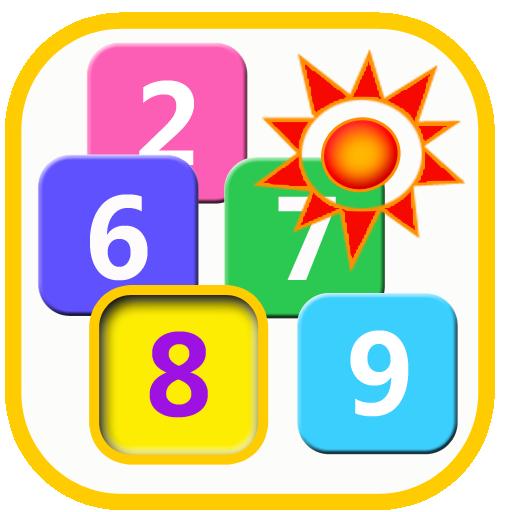 Sunny数学 Lite 解謎 App LOGO-硬是要APP