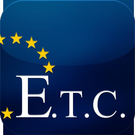 ETC 工具 LOGO-阿達玩APP