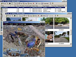 Exif viewer freeware
