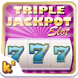 Triple Jackpot - Slot Machine