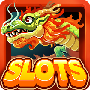 Cover art Slots Golden Dragon Slots