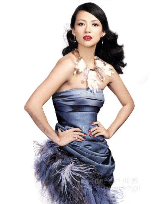 zhang ziyi beautiful chinese singer photography