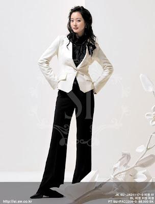 Beautiful_Girls, Korean_Model