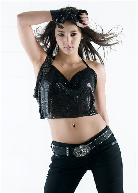 Son Dam Bi Pictures plus Profile