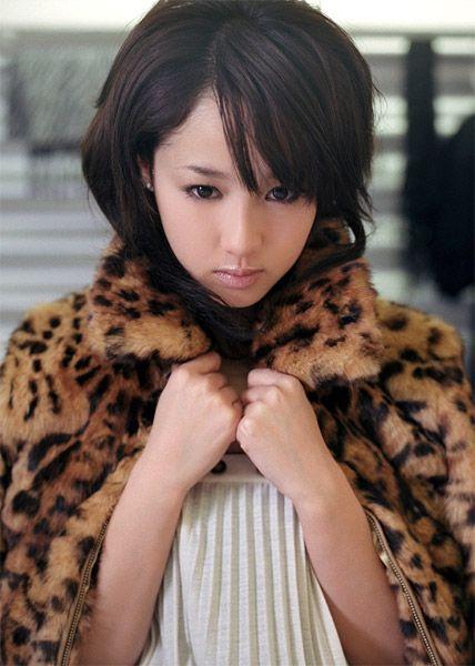 Sexy Asian Women Model